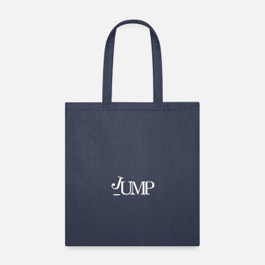 Jumping Jump - Tote Bag