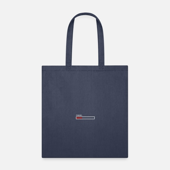 Think Bags & Backpacks - Thinking - Tote Bag navy