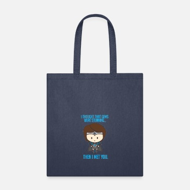 Gem Gems - Tote Bag