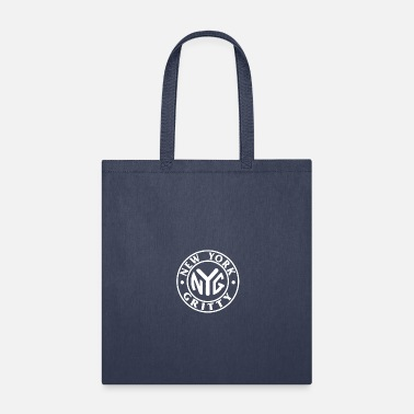 NEW YORK GRITTY - Tote Bag