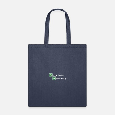 Recreation Recreational Chemistry - Tote Bag