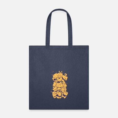 Party Monster Monster Party - Tote Bag