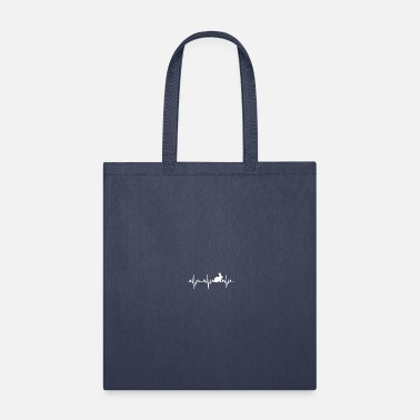 Domestic Rabbit Rabbit - Tote Bag