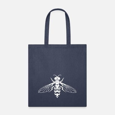 Fly-insect Fly Insects - Tote Bag
