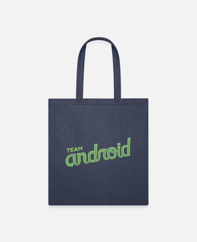 Regatta Bags & Backpacks - Android Team - Tote Bag navy