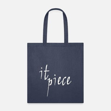 Piece It Piece - Tote Bag