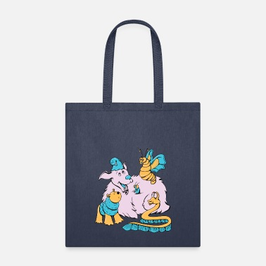 Funny Animals Funny Animals - Tote Bag