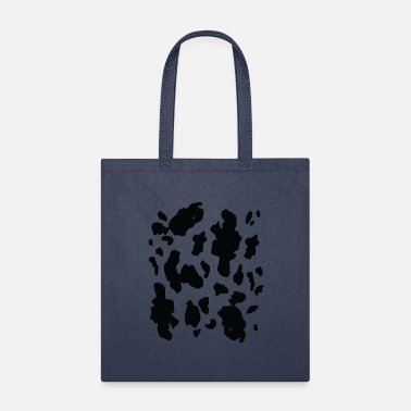 Cow - Easy Halloween Costume - Halloween print - Tote Bag
