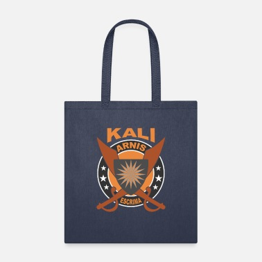 Arnis Escrima Kalis Arnis Eskrima Self Defense - Tote Bag
