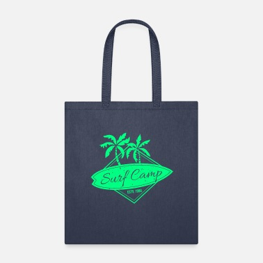 Wave Surfing surfers surfing funny saying shirt - Tote Bag