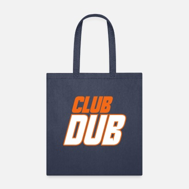 Dub Club Dub - Tote Bag