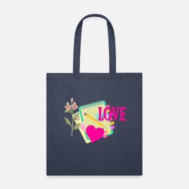 Cheeesed Off Love - Tote Bag