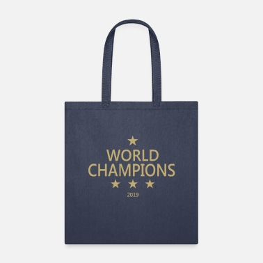 World Champion World Champions - Tote Bag