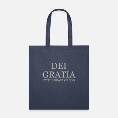 Light By The Grace Of God - Light - Tote Bag