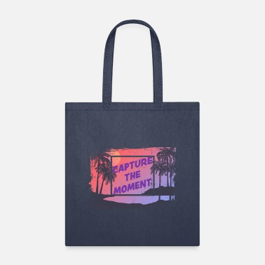 Beach Capture the moment - Tote Bag
