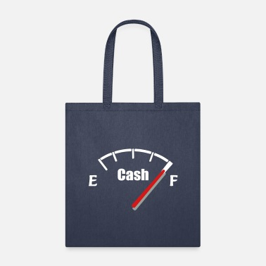 Cash Cash - Tote Bag