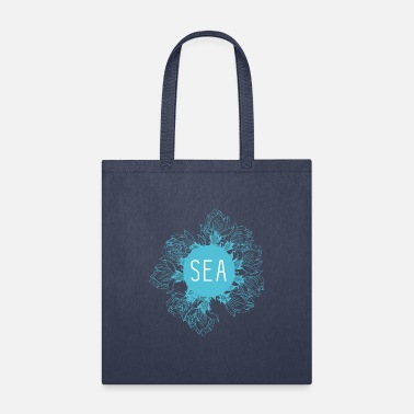 North Sea SEA - Tote Bag