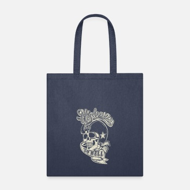 Highway To Hell Highway to Hell - Tote Bag