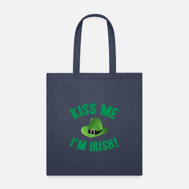 Dark Saint Patrick - Tote Bag