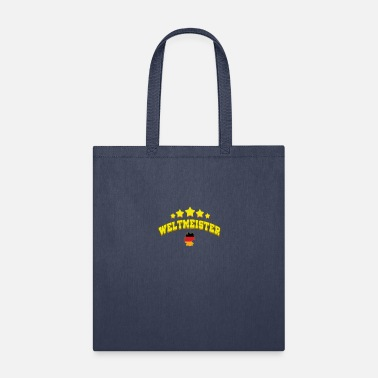 World Champion World Champion - Tote Bag