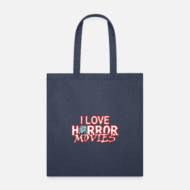 Horror Movie Horror Movies - Tote Bag