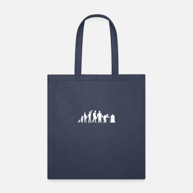 Death Penalty Birth to Death - Tote Bag