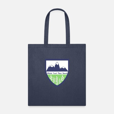 Colourful AWFPBS Crest - Tote Bag