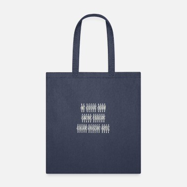 India Fish t shirt design - Tote Bag