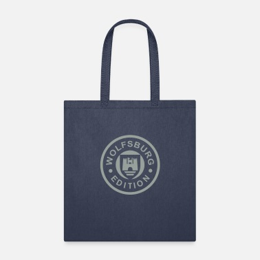 Wolfsburg Edition 1c - Tote Bag