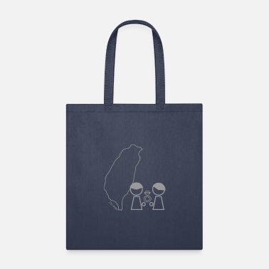 Same Sex Taiwan same sex marrige - Tote Bag