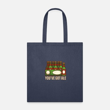 Email You've Got Ale - Tote Bag