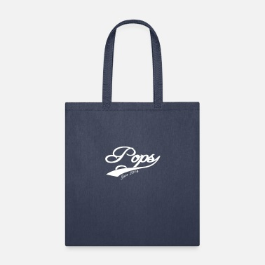 Since Pops Since - Tote Bag