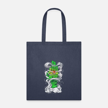 Smoking Smoking - Tote Bag