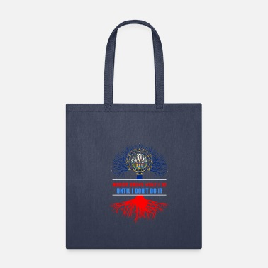 Business Nobody Know What I Do Until I Dont Do It - Tote Bag
