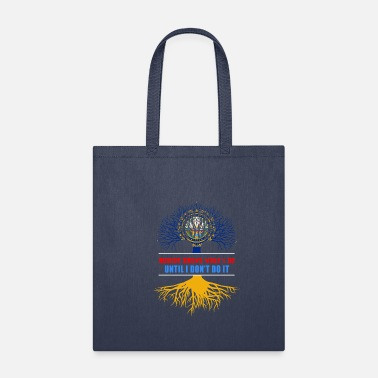 Correctional Officer Do It Nobody Know What I Do Until I Dont Do It - Tote Bag