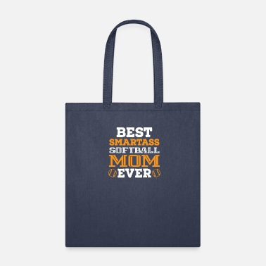 Ball Best smart mother - Tote Bag