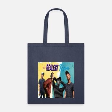 The Realest Ryan - Tote Bag