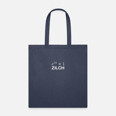 Number Euler's Formula Imaginary Complex Numbers Math Tea - Tote Bag