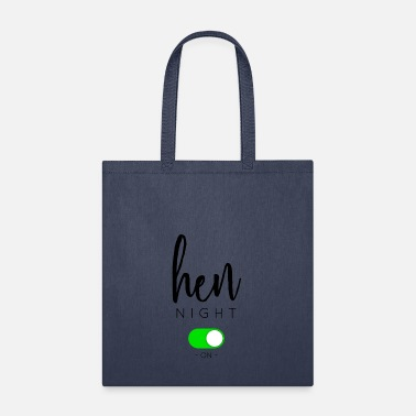 Hen Night HEN NIGHT - Tote Bag