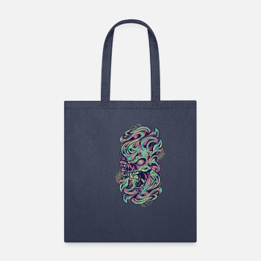 Medieval Medieval Monster - Tote Bag