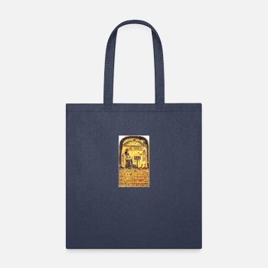 Reveal The Stele of Revealing - Tote Bag