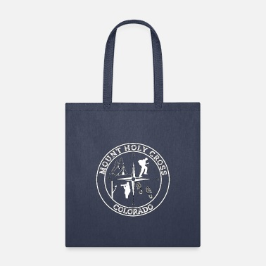 Holy Cross MOUNT OF THE HOLY CROSS - Tote Bag