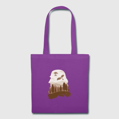 A Vision of Flight - Tote Bag