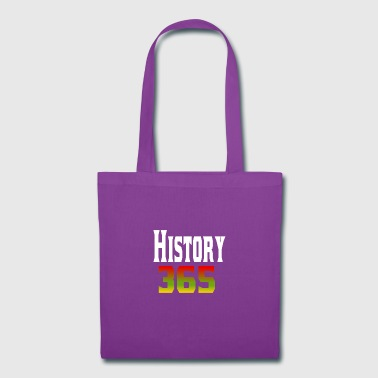Black History 365 - Tote Bag