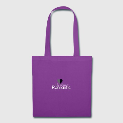 Hopeless Romantic - Tote Bag