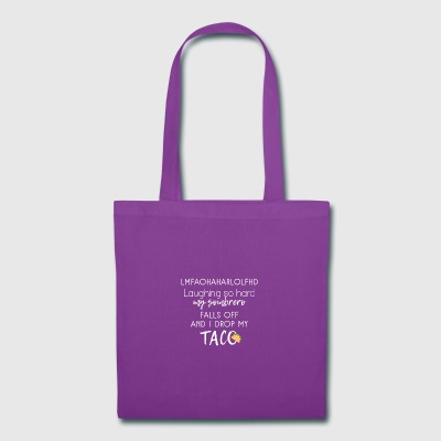 LMAO HAHA LOL - Tote Bag