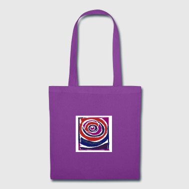 Celebrate Swirl - Tote Bag