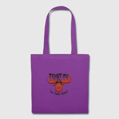 Fame Moose - Tote Bag