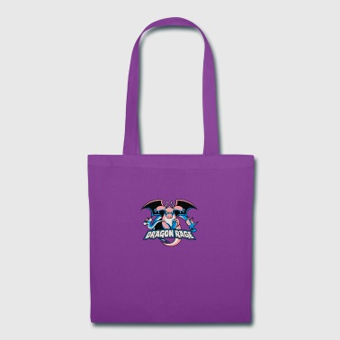 Dragon Rage - Tote Bag