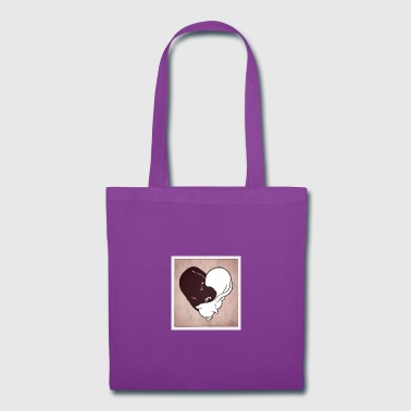 CAT LOVE - Tote Bag